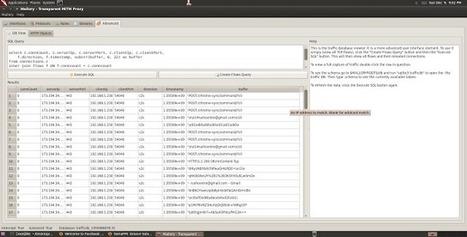 Interceptando tráfico SSL en Android con Mallory proxy | Ciberseguridad + Inteligencia | Scoop.it