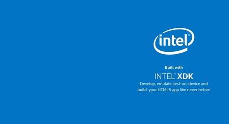 IntelXDK (6121): Plugins di Terze Parti in Fase di Emulazione - Mirco Babini | Sviluppo Siti Web e Applicazioni Mobile | Scoop.it