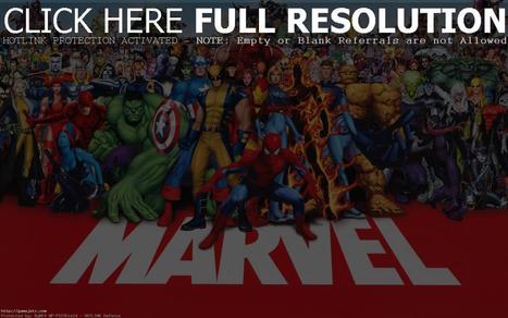 Game Marvel HD Wallpapers Free #4330 Wallpaper | gamejetz.com | gamesjetz | Scoop.it