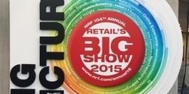 NRF Big Show 2015 : vers une hyper-personnalisation de l'expérience client | L'actu de la Comm' | Scoop.it
