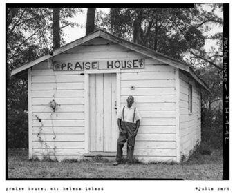 The Spirit of Place: Traditions of the Agrarian Home in Barbados and the Lowcountry - City Gallery at Waterfront Park | Civil War in South Carolina | Scoop.it