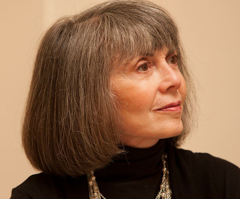 Welcome Back Anne Rice! Updates on Blood Paradise, Lestat Film, Wolves, Angels, and More! - Dread Central | Gothic Literature | Scoop.it