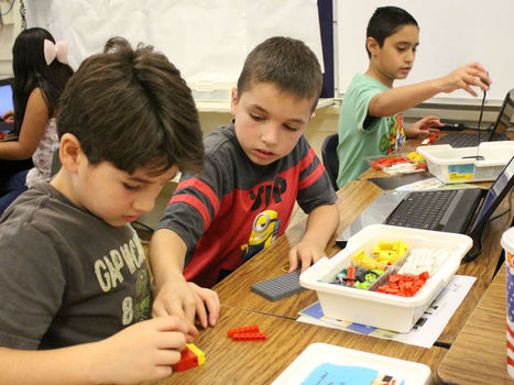 4-H Program promotes summer learning | Douglas (AZ) Dispatch | CALS in the News | Scoop.it