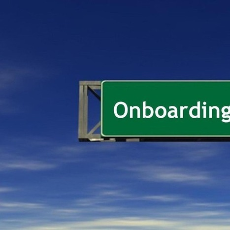 Why gamification makes onboarding more effective - AppsTech | Serious Games | Scoop.it