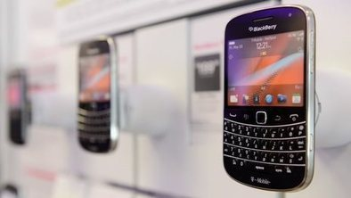Blackberry shakes up top management | Silverback-Search CE News | Scoop.it