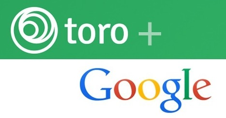 Google Acquires Facebook Marketing Startup Toro | Social Media | Acquisitions | Social Media and its influence | Scoop.it