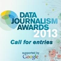 Premio de periodismo de datos acepta postulaciones [Mundial] | Innovación y nuevas tendencias de los medios y del periodismo | Scoop.it