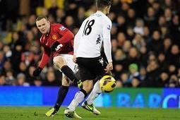 Fulham 0-1 Manchester United: Match report | Football | Scoop.it
