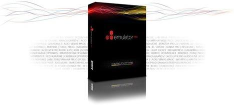 Emulator PRO | SmithsonMartin Inc. | Tools of the Musical World | Scoop.it