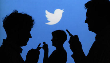 ¿Acecha Twitter a Whatsapp? | Redes sociales | Scoop.it