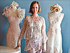 "Zuckerberg's bride boosts wedding dress designer - CNNMoney | ""latest technology news"" 