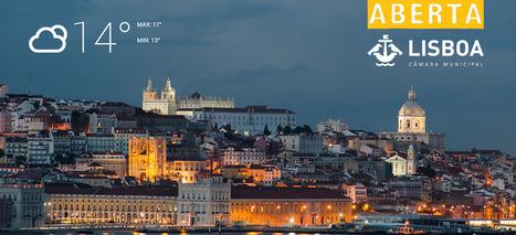 Lisboa DataStore - Lisboa Aberta | Everything is related to everything else | Scoop.it