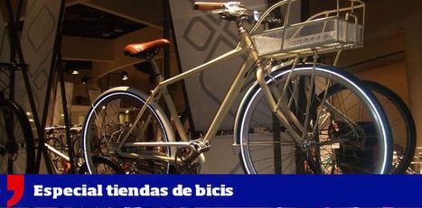 Las mejores tiendas para comprar bicis en Málaga | Bici & ciudad | Scoop.it