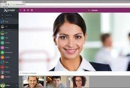Koonja. Nouveau service de communication par vidéo pour le travail collaboratif | Outils web, html5, logiciels libres. | Scoop.it