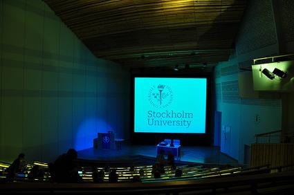 Flexspan: Stockholms universitet först att erbjuda öppna kurser | Folkbildning på nätet | Scoop.it