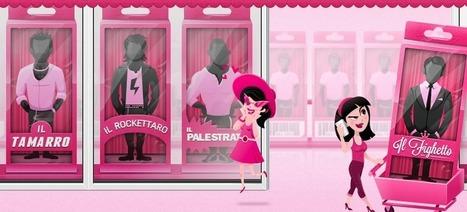Girlshop.it: tra social network ed e-commerce per ragazze ... | Social Commerce e Social Shopping Italia | Scoop.it