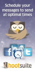 G Social Media: 11 Tweeters You Will Meet in Twitter Heaven | Social Media & Networking | Scoop.it