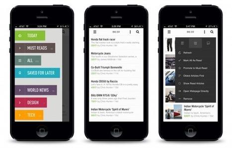 5 manieren om RSS-feeds te beheren   Social Media & sociaal-cultureel werk   Scoop.it