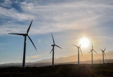 Comment EDF Energies Nouvelles turbine au Big Data | TRANSITION | Scoop.it