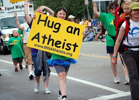How Atheists (and Satanists) are Flipping Right-Wing Christian Bigotry on Its Head | Alternet | Modern Atheism | Scoop.it