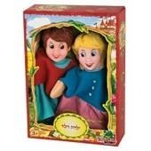 תאטרון בובות לילדים | מוצרי תינוקות | Scoop.it