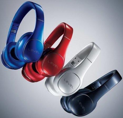 Samsung lance une version Bluetooth du Level-On avec le sans-fil et le tactile du Level-Over: touché? | ON-ZeGreen | Scoop.it