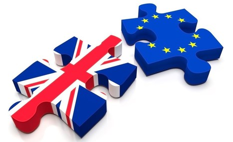 10 Industries that will benefit from #Brexit | B2BMarketing | Scoop.it