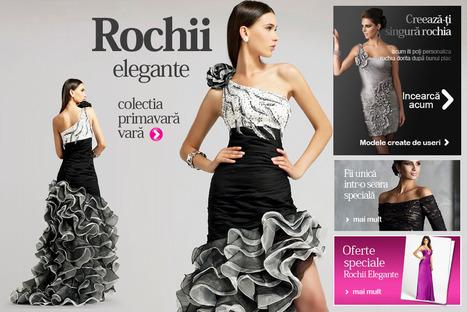 Rochii Elegante de Seara | Haine | Scoop.it