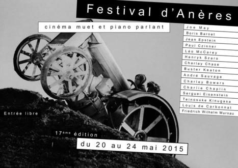 Festival d'Anères - cinéma muet et piano parlant - du 20 au 24 mai | Vallée d'Aure - Pyrénées | Scoop.it