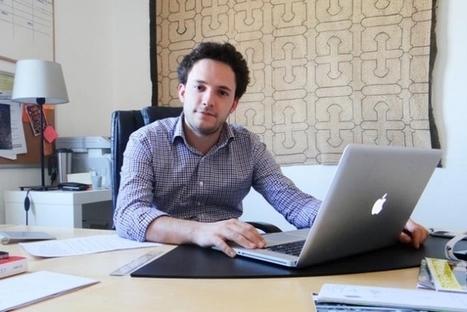 """Podcast : """"La Khan Academy arrive en France""""   Sciences du numérique et e-education   Scoop.it"""