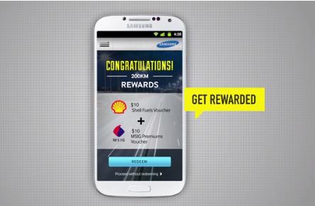 Samsung: Drive Safe Mode App|Digital Buzz Blog | campagne digital | Scoop.it