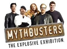 MythBusters | Discovery Education | Discovery Education Webinars | Scoop.it