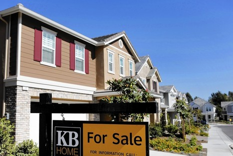 Southern California home sales plunge in July   Real Estate; Interesting Articles   Scoop.it
