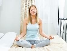 5 exercices efficaces pour trouver le sommeil | La pleine Conscience | Scoop.it
