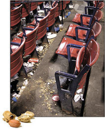 Concessions - Teams Take Steps to Protect Fans with Peanut Allergies   Wright-Lesters's Sports Facility Management Magazine   Scoop.it