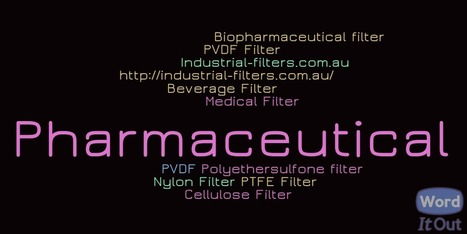Cellulose Filter | Industrial-filters | Scoop.it