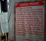 Rhode Island City Enraged Over School Prayer Lawsuit | Learning, Teaching & Leading Today | Scoop.it