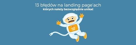 13 błędów landing page, których należy bezwzględnie unikać | Nonprofit website design | Scoop.it