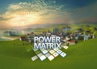 Power Matrix Game. Juego para diseñar un sistema energético | Infraestructura Sostenible | Scoop.it