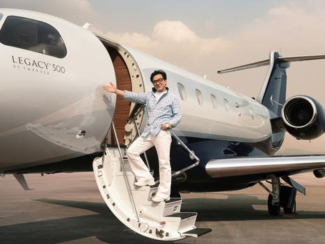Jackie Chan reste le 2e acteur le mieux payé au monde — Chine Informations | Herbovie | Scoop.it