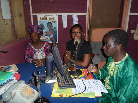Atelier de renforcement des capacités des femmes leaders d'associations féminines de Koudougou sur les droits sexuels et reproductifs, Amnesty Burkina   Koudougou solidaire   Scoop.it