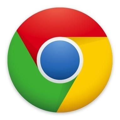 Chrome 30 pour iOS s'adapte à iOS 7   Geeks   Scoop.it
