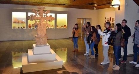 Alumnos de Educación de Albacete trabajan en la creación de objetos de realidad aumentada - El Digital de Albacete | Aumentada | Scoop.it
