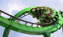 "HowStuffWorks ""How Roller Coasters Work"" 