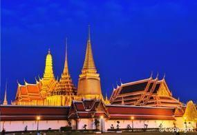 The Grand Palace in Bangkok - Bangkok Attractions | Bangkok Travel Guide | Scoop.it