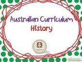 Australian Curriculum - History | Pinterest | RESOURCING THE NSW SYLLABUS | Scoop.it