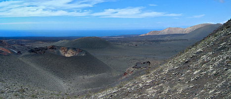The Most Desirable Volcanic Island Holiday Destinations   Holiday Destination   Scoop.it