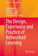 The Design, Experience and Practice of Networked Learning - Springer | Master Leren & Innoveren | Scoop.it