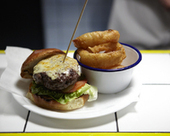 Best burger in London - Burger London - Time Out | Hopster | Scoop.it