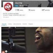 Oüi FM lance la première «radio-réalité»   DocPresseESJ   Scoop.it